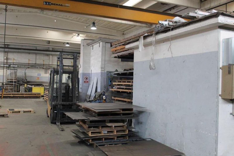 #13645 Cessione complesso aziendale dedito a produzione macchine per settore cartario in vendita - foto 8