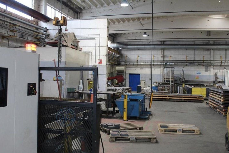 #13645 Cessione complesso aziendale dedito a produzione macchine per settore cartario in vendita - foto 9
