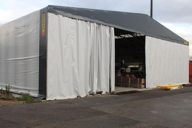 #13645 Cessione complesso aziendale dedito a produzione macchine per settore cartario in vendita - foto 12