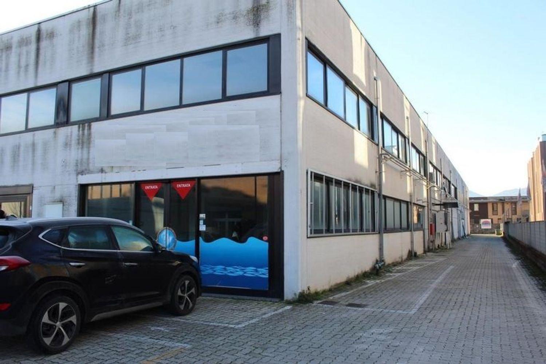 #13645 Cessione complesso aziendale dedito a produzione macchine per settore cartario in vendita - foto 13