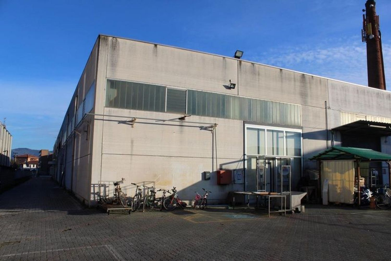 #13645 Cessione complesso aziendale dedito a produzione macchine per settore cartario in vendita - foto 14