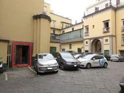 Magazzino al piano terra - Lotto 13651 (Asta 13651)