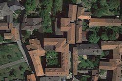Complesso immobiliare e appartamento singolo