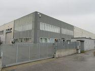 Immagine n0 - Capannone industriale con area edificabile - Asta 1366