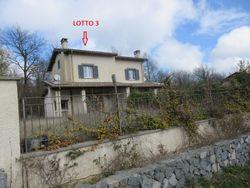 Villino in complesso sportivo – N.3 - Lotto 13719 (Asta 13719)