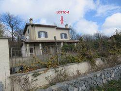 Villino in complesso sportivo – N.4 - Lotto 13720 (Asta 13720)