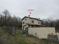Villino in complesso sportivo – N.5 - Lotto 13721 (Asta 13721)
