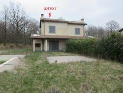 Villino in complesso sportivo – N.7 - Lotto 13723 (Asta 13723)