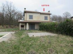 Villino in complesso sportivo – N.8 - Lotto 13724 (Asta 13724)