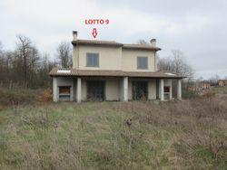 Villino in complesso sportivo – N.9 - Lotto 13725 (Asta 13725)