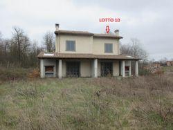 Villino in complesso sportivo N.10 - Lotto 13726 (Asta 13726)