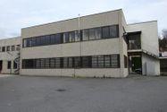 Immagine n0 - Opificio industriale con area di pertinenza - Asta 13747