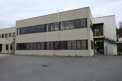 Opificio industriale con area di pertinenza