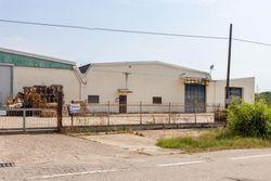 Capannone logistico con ampia area pertinenziale - Lotto 13752 (Asta 13752)