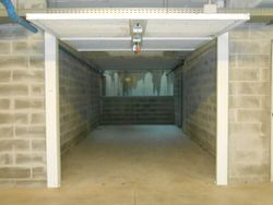 Car garage with cellar in the basement  sub     - Lot 1377 (Auction 1377)
