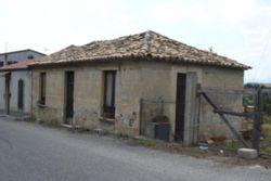 Fabbricato fatiscente con terreno - Lotto 13771 (Asta 13771)