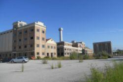 Area edificabile con stabilimento produttivo in disuso - Lotto 13779 (Asta 13779)