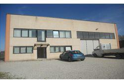 Immobile industriale - Lotto 1 - Città di Castello - PG - Lotto 13781 (Asta 13781)
