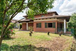 Villetta indipendente con terreno pertinenziale - Lotto 13811 (Asta 13811)