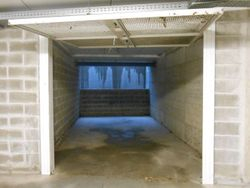 Car garage with cellar in the basement  sub      - Lot 1382 (Auction 1382)