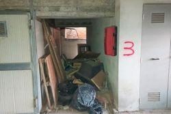 Posto auto coperto (Sub 254) in palazzina - Lotto 13820 (Asta 13820)