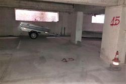 Posto auto coperto (Sub 280) in palazzina - Lotto 13833 (Asta 13833)