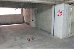 Posto auto coperto (Sub 284) in palazzina - Lotto 13834 (Asta 13834)