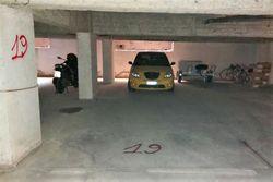 Posto auto coperto (Sub 288) in palazzina - Lotto 13837 (Asta 13837)