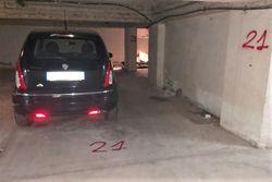 Posto auto coperto (Sub 290) in palazzina - Lotto 13839 (Asta 13839)