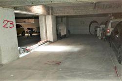 Posto auto coperto (Sub 305) in palazzina - Lotto 13841 (Asta 13841)