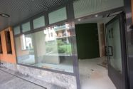 Immagine n3 - Negozio e magazzino in palazzina residenziale - Asta 13852
