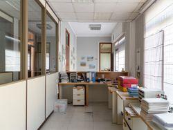 Ufficio in complesso prevalentemente residenziale – sub 4 - Lotto 13895 (Asta 13895)