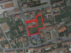 Terreni edificabili residenziali di 2652 mq