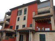 Immagine n0 - Appartamento con giardino pensile e garage - Asta 1390