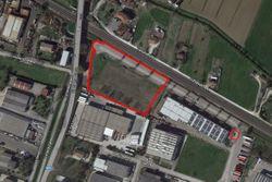 Terreno industriale edificabile di 11.812 mq - Lotto 13930 (Asta 13930)