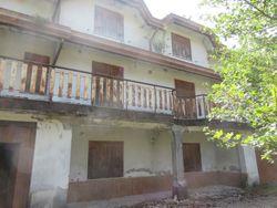 Villa unifamiliare con corte esclusiva