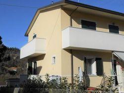 Appartamento (sub 9), garage e terreno per orto - Lotto 1405 (Asta 1405)