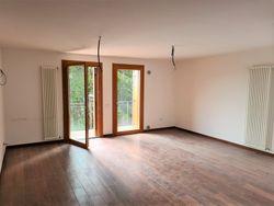 Appartamento al piano terzo seminterrato (sub 14) - Lotto 14055 (Asta 14055)