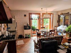 Appartamento al piano terzo seminterrato (sub 15) - Lotto 14056 (Asta 14056)
