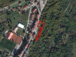 Terreno edificabile di 1.541 mq - Lotto 14057 (Asta 14057)