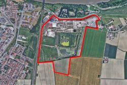 Former industrial complex of    .    sqm - Lot 14065 (Auction 14065)