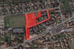 Quota di terreno edificabile di 11550 mq - Lotto 14066 (Asta 14066)
