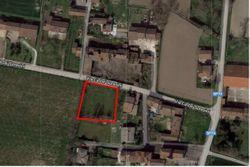 Terreno residenziale edificabile di 2010,00 mq - Lotto 14072 (Asta 14072)