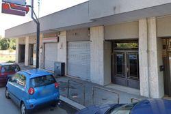 Immobile commerciale - Lotto 1 - Foggia - FG