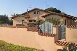 Villino con corte - Lotto 14115 (Asta 14115)
