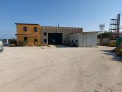 Stabilimento artigianale con uffici e potenzialità edificatoria - Lotto 14118 (Asta 14118)