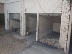 Garage in edificio condominiale – sub 103 - Lotto 14121 (Asta 14121)