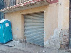 Garage in edificio condominiale – sub 1 - Lotto 14123 (Asta 14123)