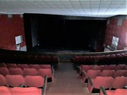 Cinema teatro di 830 mq in centro storico - Lotto 14135 (Asta 14135)