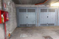 Box auto interrato (sub 136) in zona semicentrale - Lotto 14200 (Asta 14200)